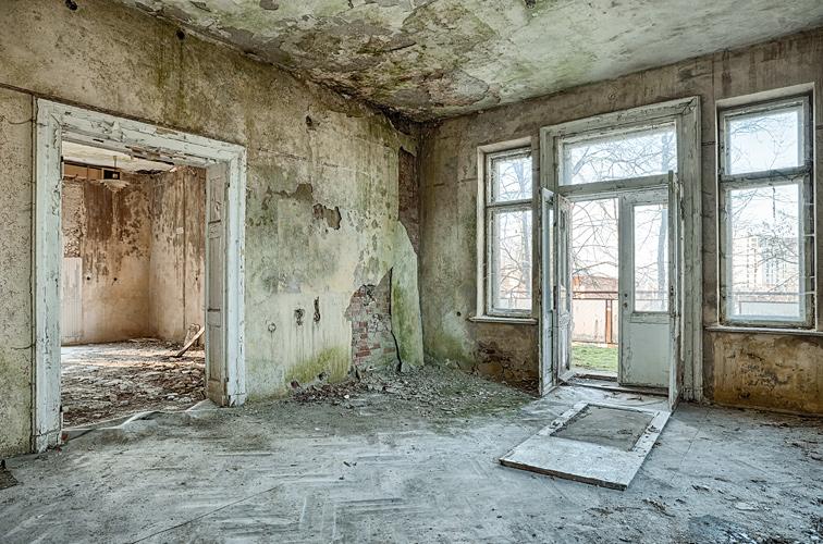 Asbest Sanierung und Entsorgung